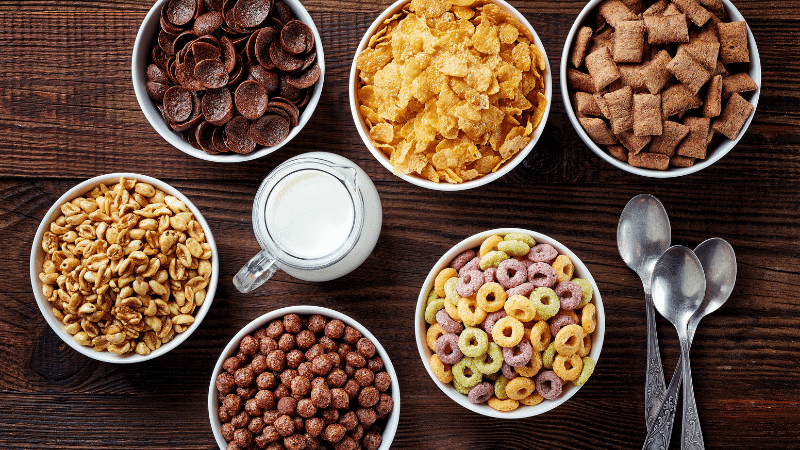 Can Cats Eat Cereal? Are There Any Health Benefits?