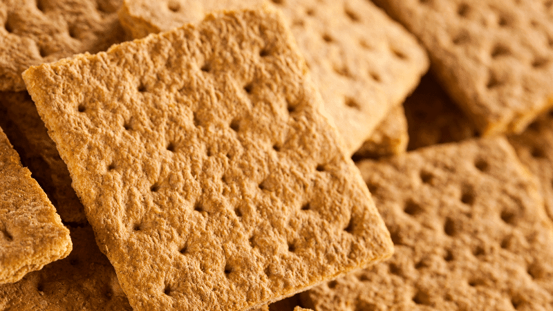Can Cats Eat Graham Crackers?