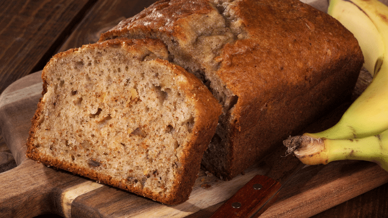Can Cats Eat Banana Bread? Is it Safe for Cats?