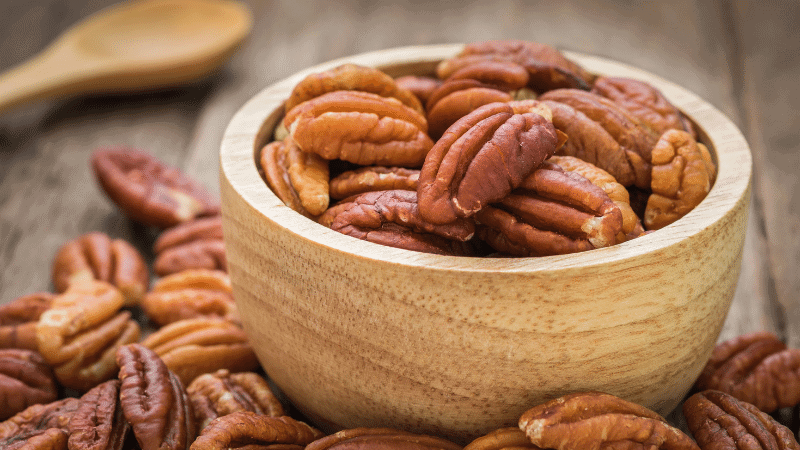 Can Cats Eat Pecans? Is it Poisonous to Cats?