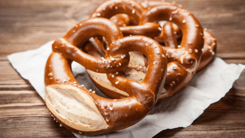 Can Cats Eat Pretzels? Is it Toxic to Cats?